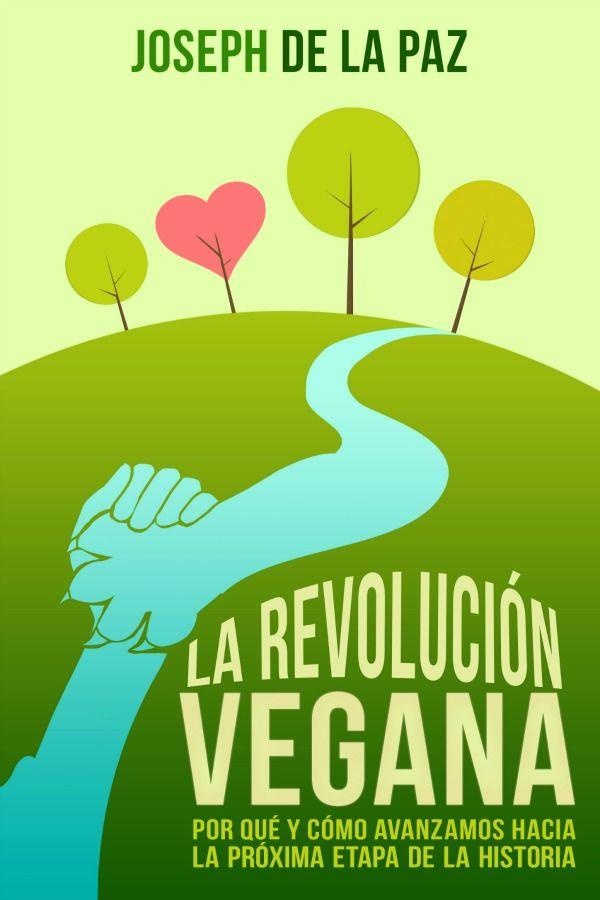 La revolución vegana en PDF: regalo para suscriptores